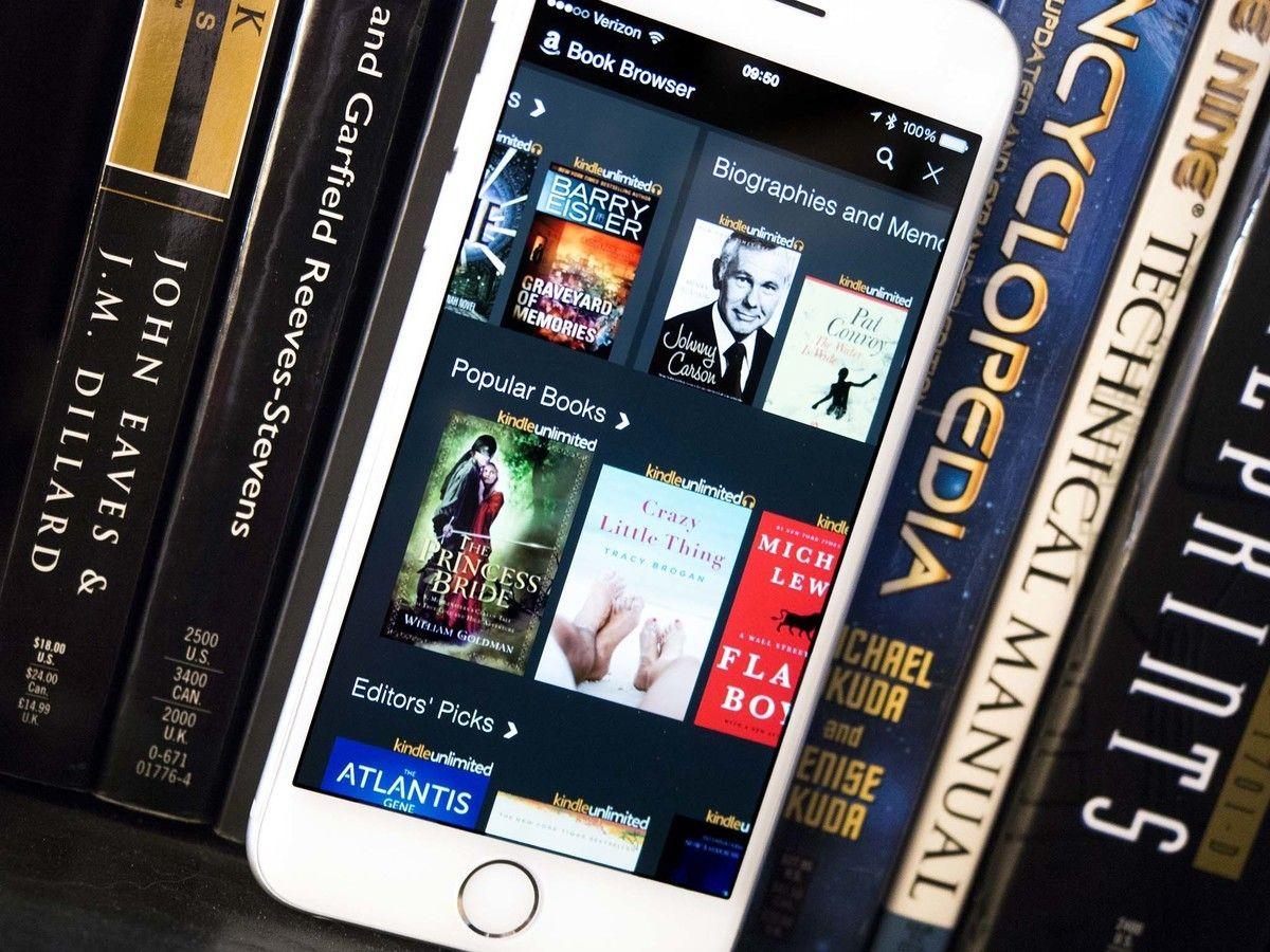Kindle app Kindle app, Download books, Kindle