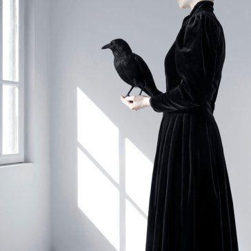 Fotografia Conceitual de Juliette Bates | Estação Cultural