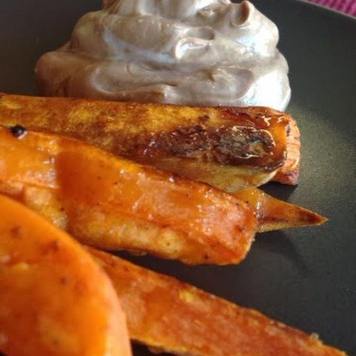 Healthy No-Bake Pumpkin Bites (Paleo, Vegan, Gluten-Free) Recipe Desserts with rolled oats, coconut flour, granulated sugar, cinnamon, nutmeg, pumpkin purée, vanilla extract, peanut butter, honey, coconut milk, granulated sugar, cinnamon