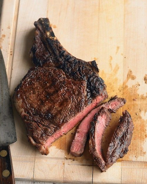 how to properly cook a steak on the bbq
