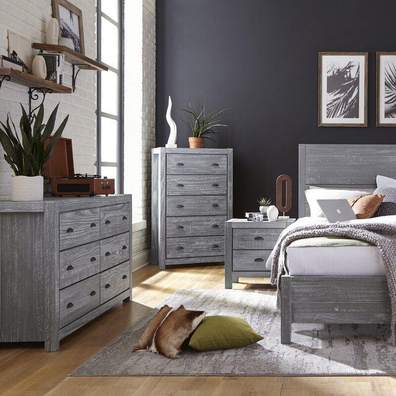 Montauk Standard Configurable Bedroom Set Wayfair Bedroom Furniture Bedroom Furniture Design Bedroom Set