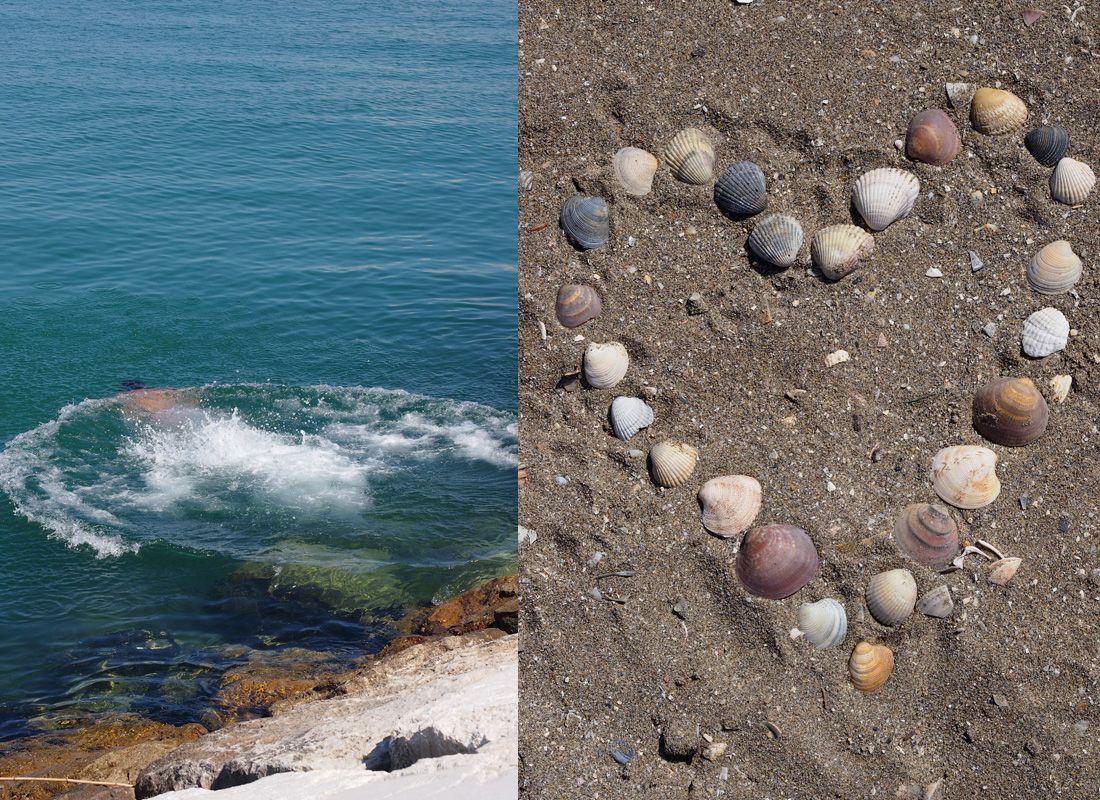 Avec Sofié blog/ Life in Sunny #Italy