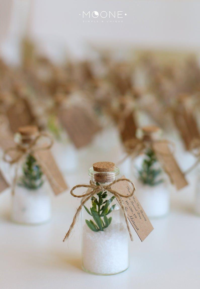 10 sea salt wedding gifts beach wedding favors beach