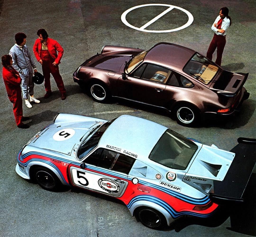 Porsche Turbo 2.1 race car and Turbo 3.0 | Porsche | Pinterest ...