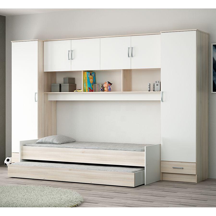 Enfants Bed Design Bedroom Decor Furniture