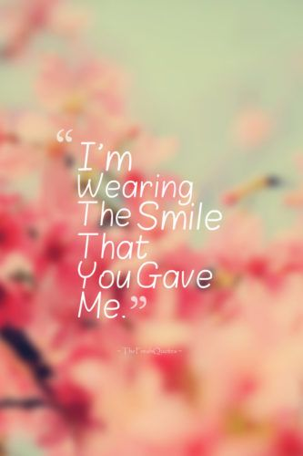 72 Beautiful Inspiring Smile Quotes Frivolity Quotes Thinking
