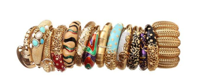 Different Types of Bracelets We can Flaunt