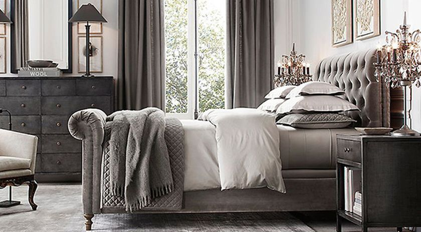 Amazing Luxury Champagne Bedroom Ideas That Must You See Https://decomg.com