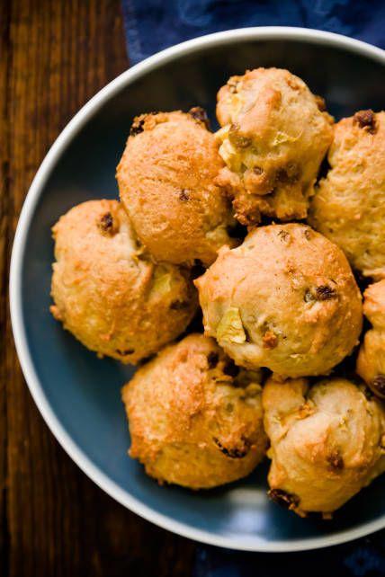 Kugel Cookies
