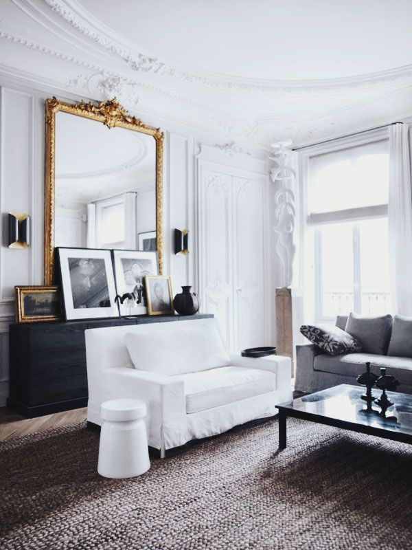 beautiful clic mirror** {décor inspiration | ornate austerity ... on paris house interior, paris garden, paris clothing, paris house bedroom, paris paintings, paris fashion, paris jokes, paris food, paris cosmetics, paris life, paris love, paris beauty, paris coffee, paris school, paris interior design, paris sports, paris holiday, paris movies, paris house style, paris valentine's,