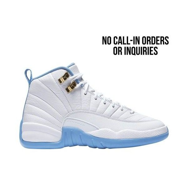 d84212dba862 Jordan Retro 12 - Girls  Grade School - Shoes ( 140) ❤ liked on Polyvore  featuring jordans