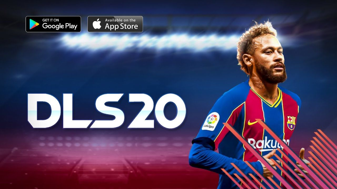 Dream League Soccer 2020 Dls 20 Mod Apk Obb For Android Download In 2020 League Soccer Mod