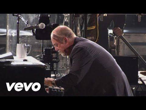 Billy Joel Prelude X2f Angry Young Man From Live At Shea Stadium Youtube Billy Joel Shea Stadium Piano Man