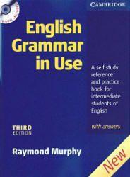English Grammar In Use Raymond Murphy English Grammar English Grammar Book English Grammar Worksheets
