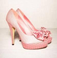 zapatillas elegantes rosas - Google Search