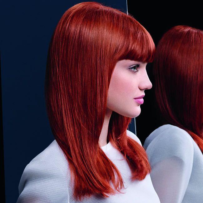 Coiffure cheveux longs Camille ALBANE Tendances