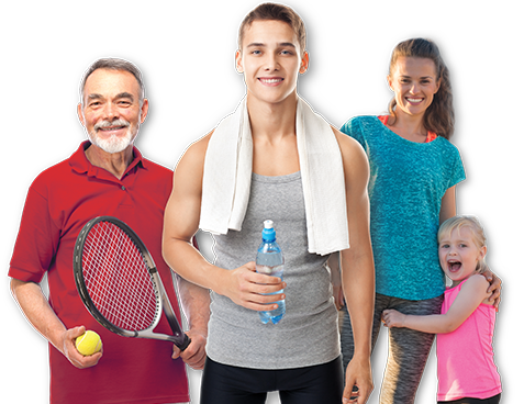 SportsFit Physio and Health is the renowned sports injury