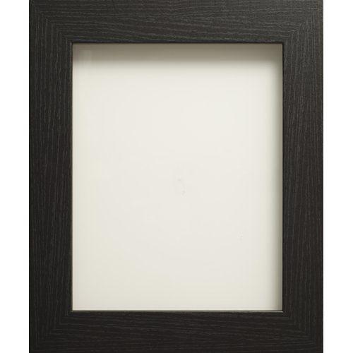 Photo of Bilderrahmen (Set of 2) ClearAmbient Farbe: Schwarz, Bildergröße: 25 cm x 20 cm