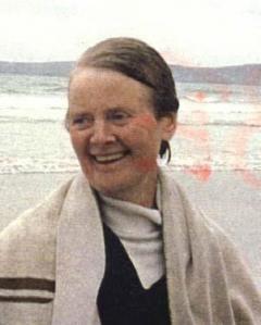 """La Testimonianza di Peggy O'Neill Ex-Suor Aidan: """"Non avevo mai sentito il vero Vangelo"""""""