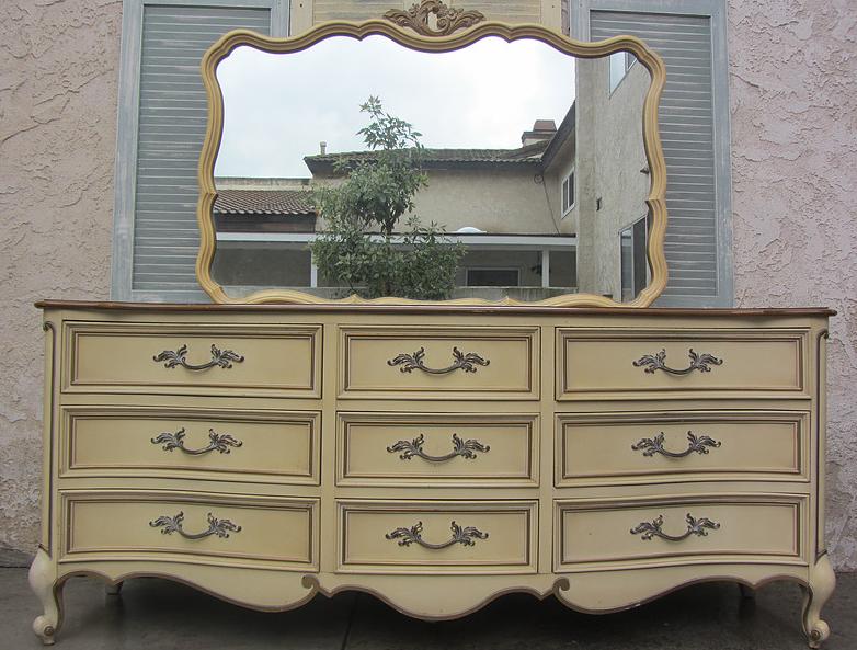 Perfecto Aparadores Muebles De Vivero Embellecimiento - Muebles Para ...