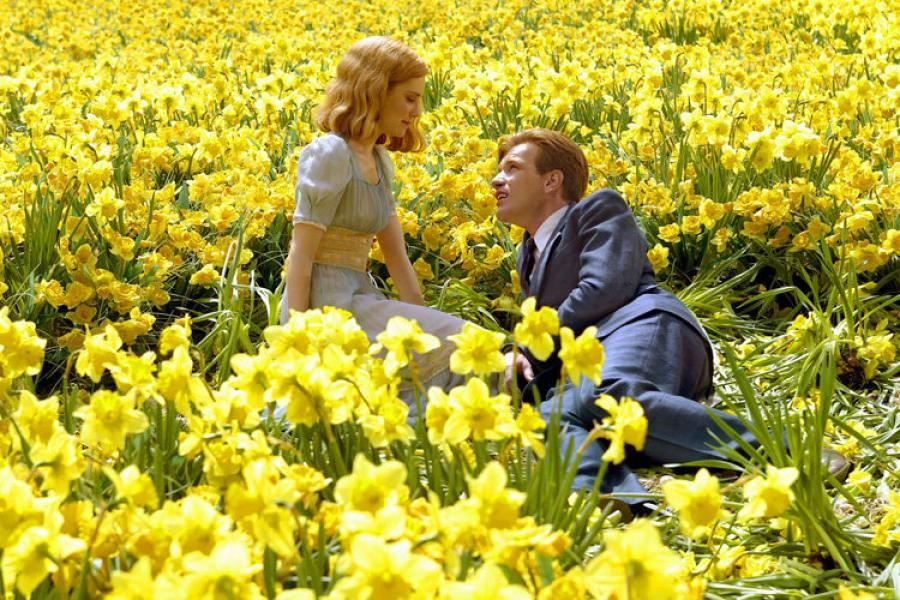 Image result for big fish 2003