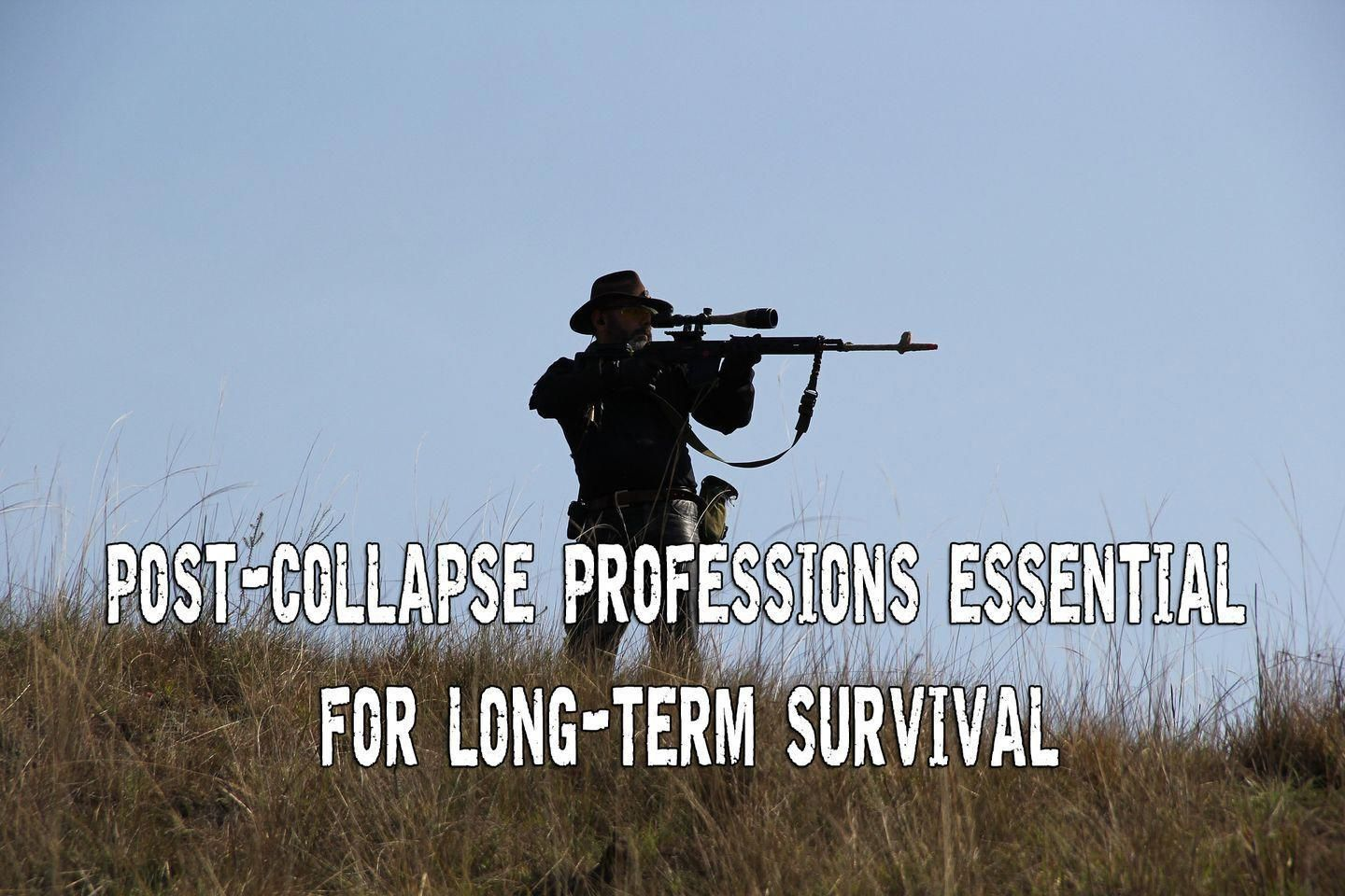 post-collapse-professions-essential-for-long-term-survival ...
