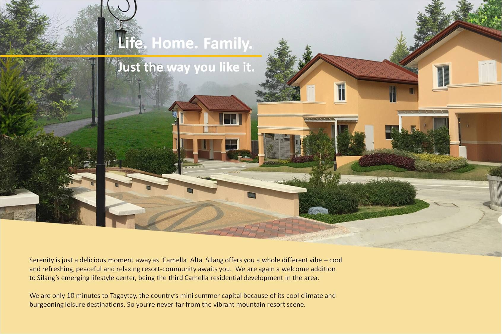 Camella silang tagaytay drina house and lot for sale in tagaytay city - 1000 Images About Camella Alta Silang Cavite On Pinterest Watches Philippines And Lots For Sale