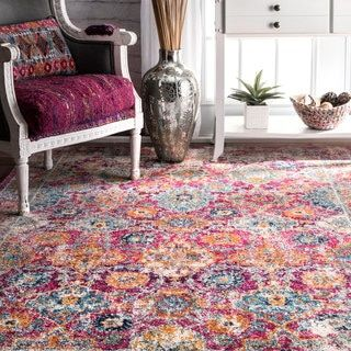 Pin By Kim Dunn On Trish Pinterest Pink Rug Persian And House