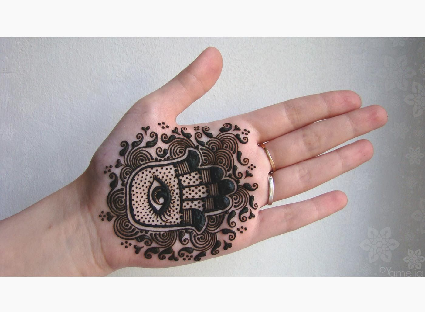 Mehndi For Diwali : Best mehndi designs for different occasions diwali special unique