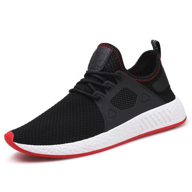 Chaussures Hommes Fashion Casual Sports Baskets Confortable Athlétique Chaussures de course