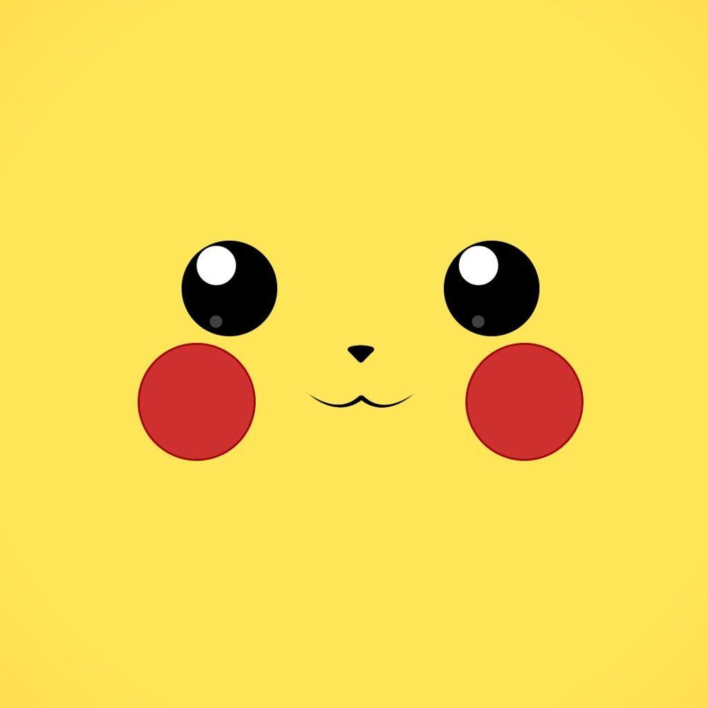 Pikachu Ipad mini wallpaper, Ipad wallpaper, Cute