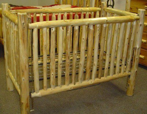 Beau Rustic Log Baby Furniture Log Cabin Furniture Rustic Lodge Furniturer