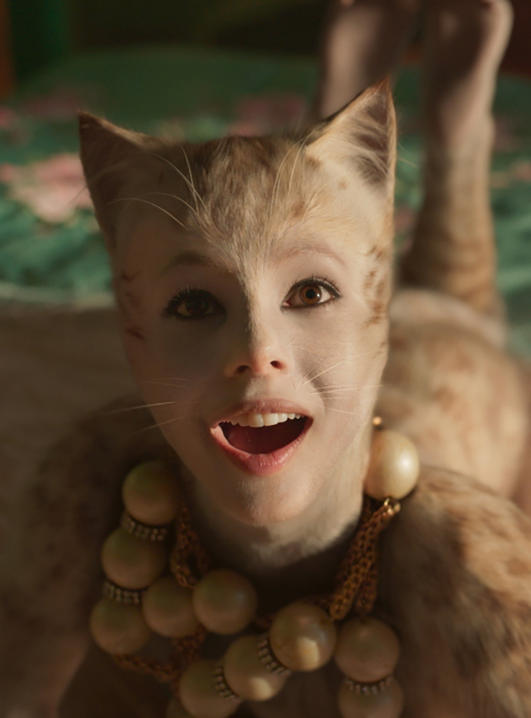 The First Reactions To The Cats Movie Are Predictably