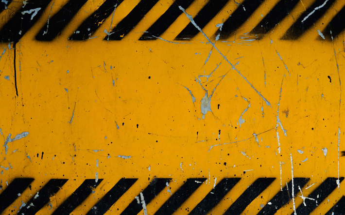 Download Wallpapers Black Caution Strips 4k Grunge Warning Background Yellow Background Yellow Lines Warning Tapes Besthqwallpapers Com Wallpaper Yellow Background Black Phone Wallpaper