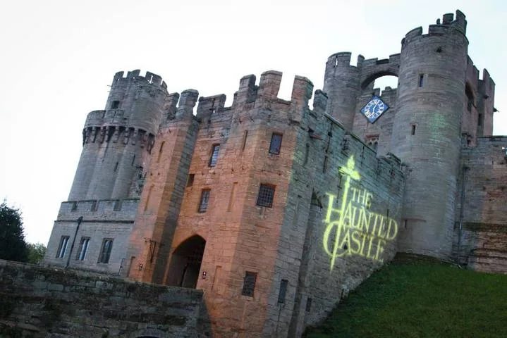 Halloween in the UK How It's Celebrated in England, Wales