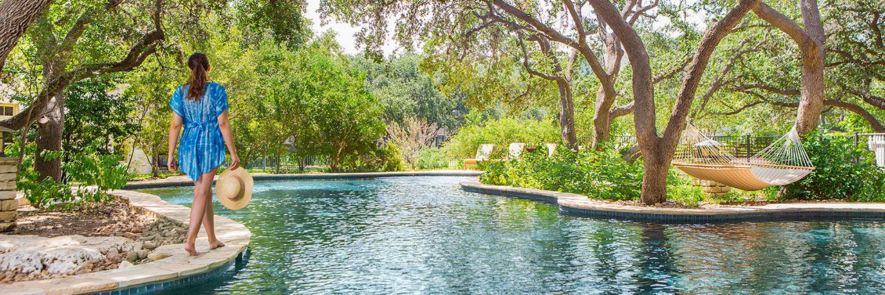 Hyatt Regency Hill Country Resort Spa San Antonio Hotel