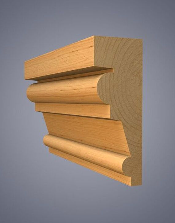 Range Of Timber Architrave In Premier Hardwood Or Softwood Timbers Available In A Range Of Lengths And Different Pro Wooden Cornice Architrave Cornice Design
