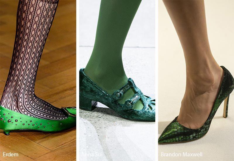 Conheça as tendências de calçados para o inverno 2020