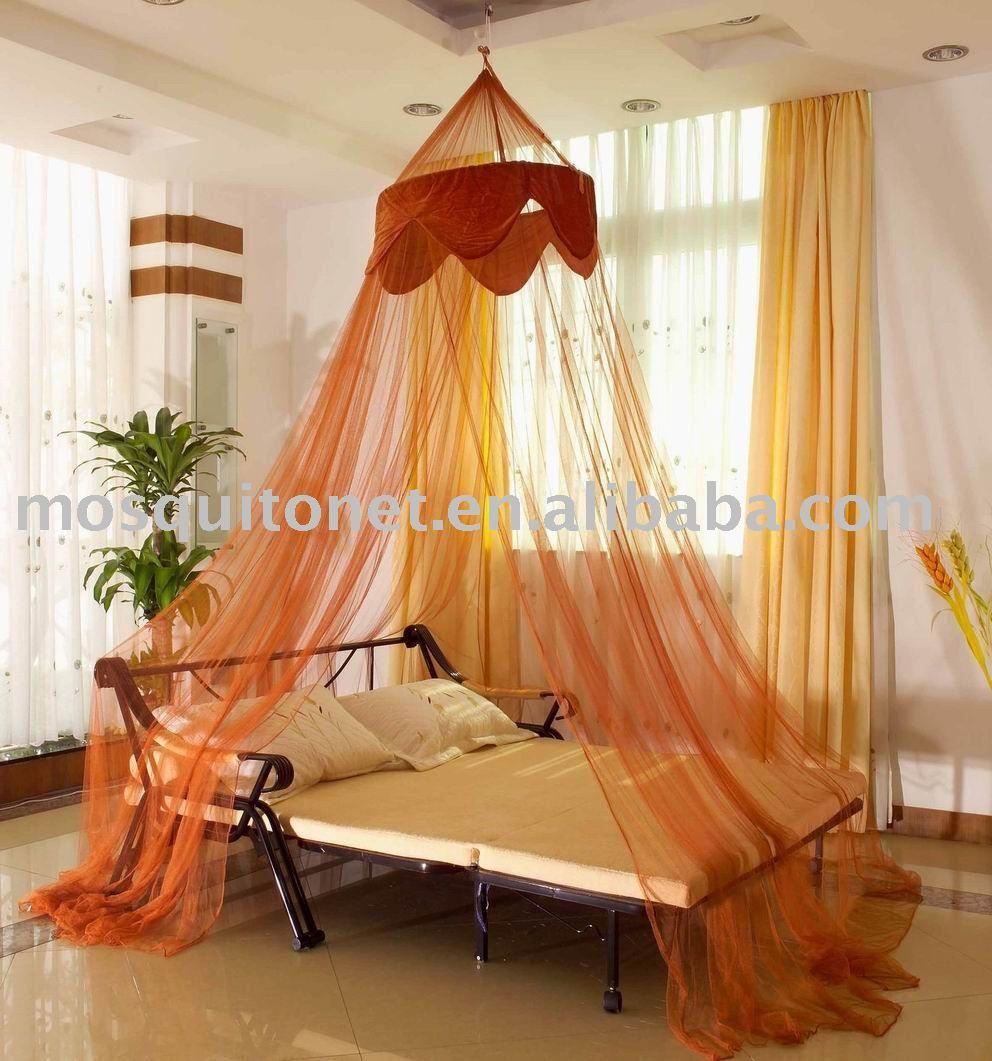 Imperial coronal cama con dosel imagen mosquiteros identificaci n del producto 334754643 spanish - Doseles para camas ...