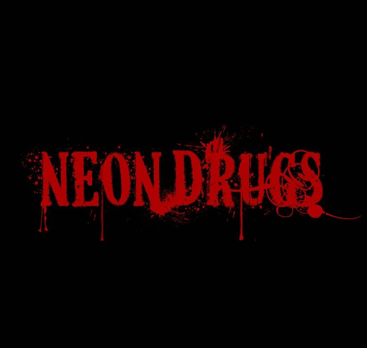 My project....Neon•Drugz Industrial Gothic rock genres for fulfillllll my passions inside the darkened of me.