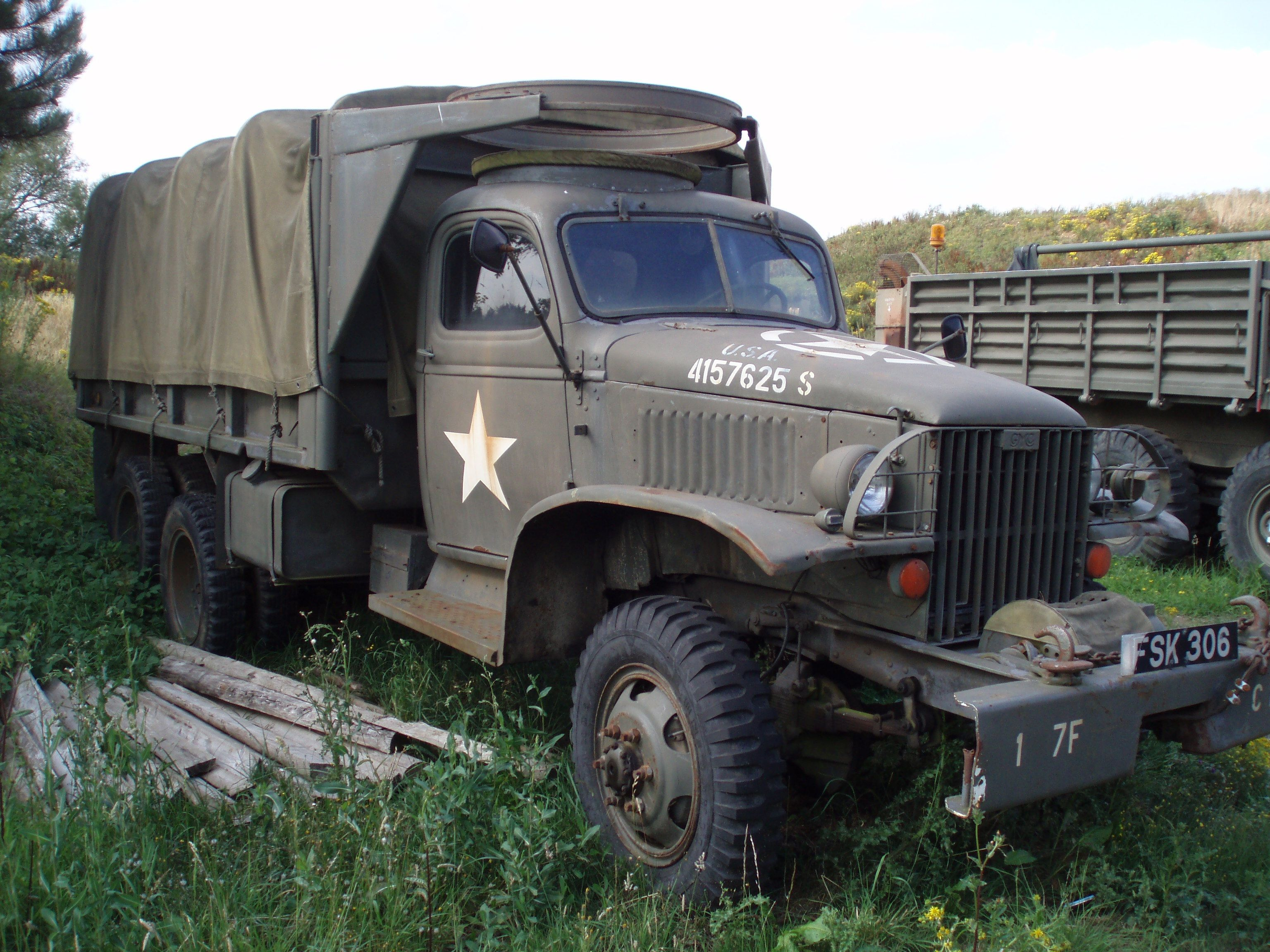 my 1943 gmc cckw 353 patiently waiting for some love and attention arm es pinterest. Black Bedroom Furniture Sets. Home Design Ideas