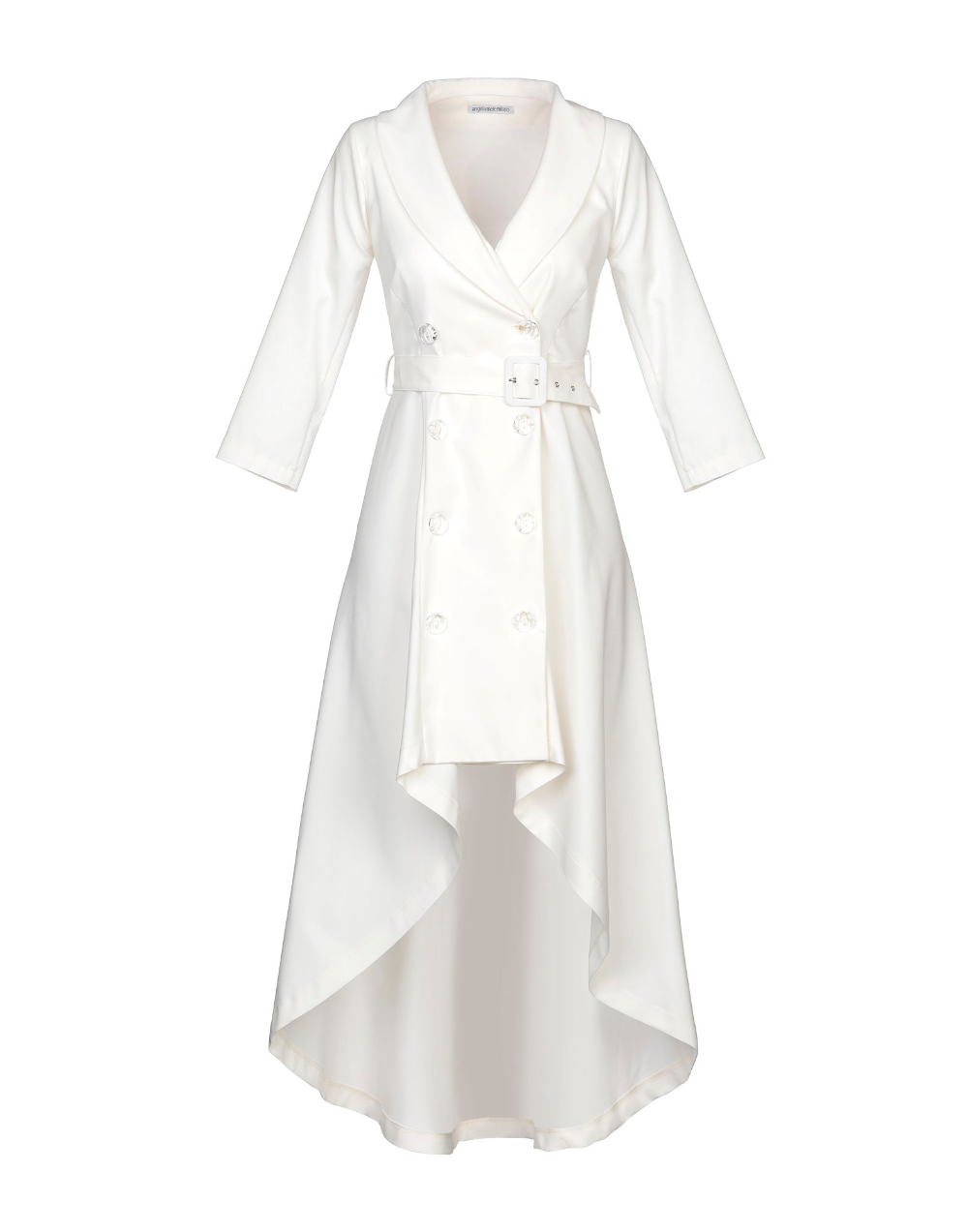 angela mele milano kurzes kleid - kleid | yoox | kurze