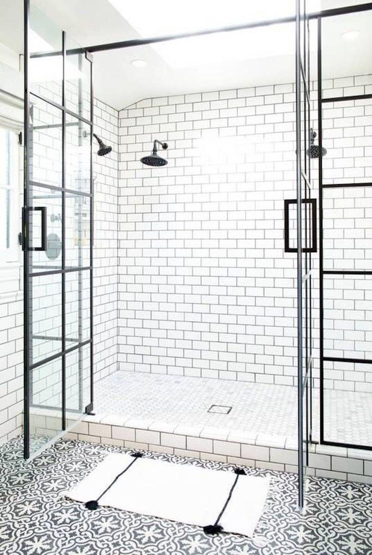 Carrelage Blanc Joint Noir Épinglé par jocelyne casaubon sur toilette | design de salle