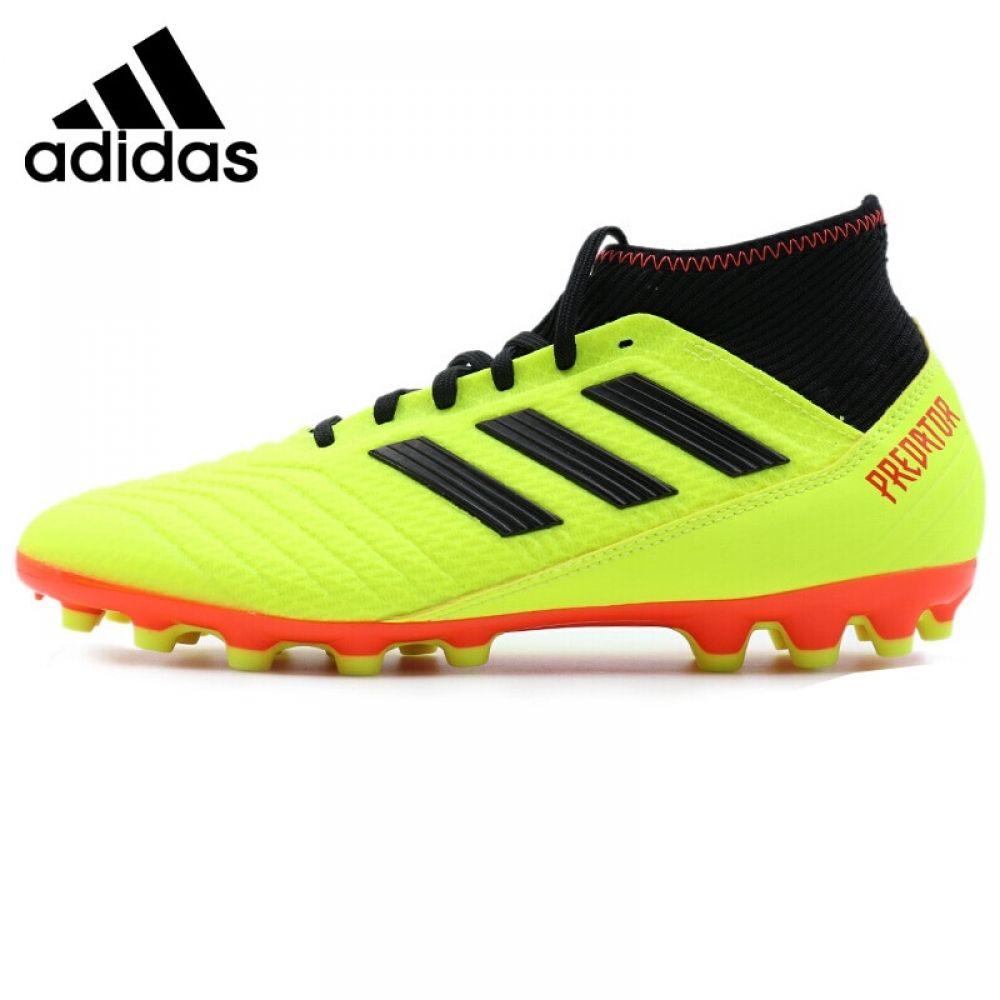 debate lámpara Masaje  Adidas PREDATOR 18.3 AG Football Shoes | Adidas predator, Sneakers,  Football shoes
