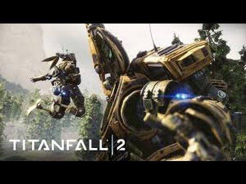 Titanfall 2 Walkthrough Multiplayer Gameplay Part 1 Xbox One Ps4