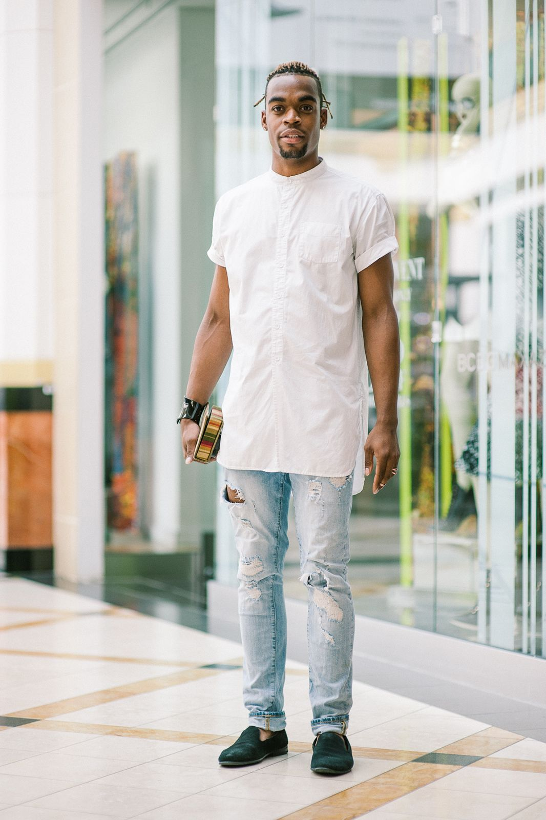 22 insanely cool outfits we found at the mall king of