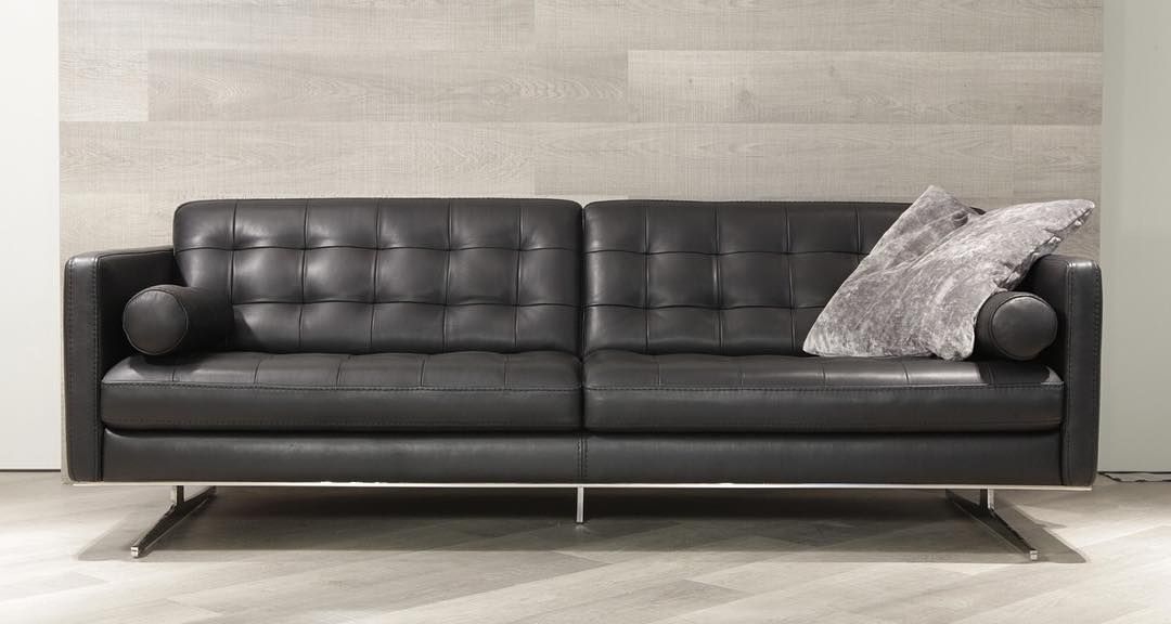 Come See Our Grand Torino Sofa By Max Divani In Our Showroom In