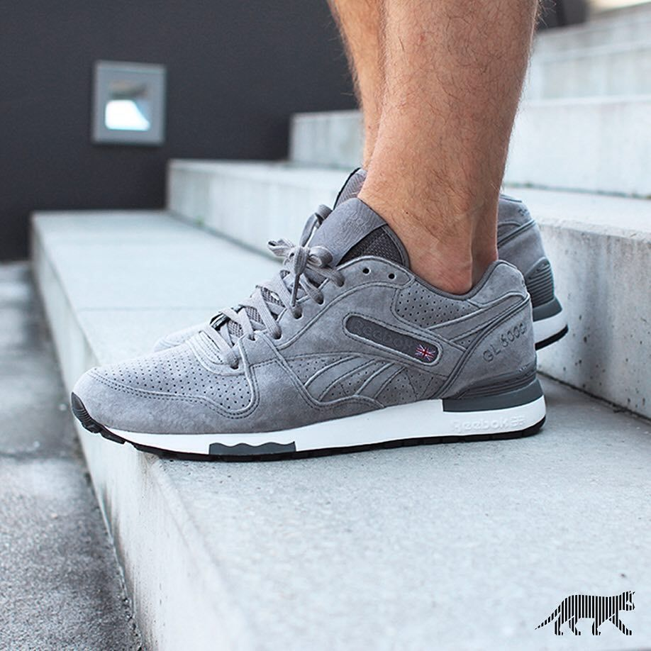 f2e2dbdc4a9 Buy reebok gl 6000 grey