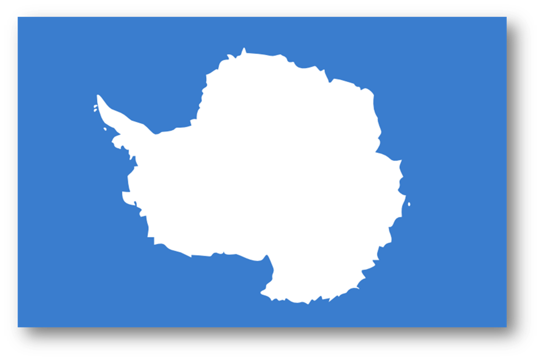 Antarctica S Flag Www Akukhanya Co Za Flags Of The World Antarctica Flag