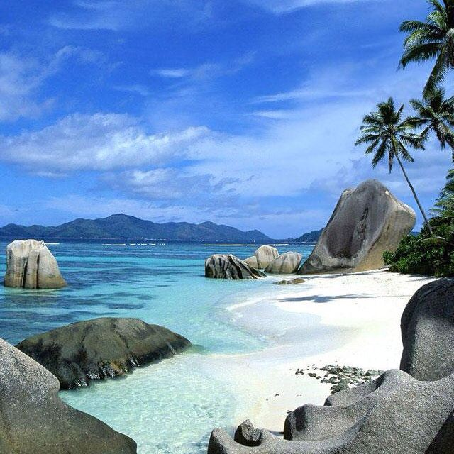 Tropical Island: Beaches In The World, Most Beautiful